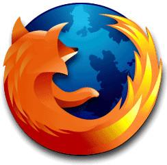 Mozilla ( Firefox ) Görünmezlik Pelerini ile Gezinin