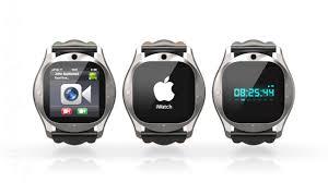Apple iwatch için özel pil üretecek