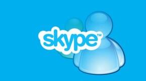 Skype de mesajı geri alma