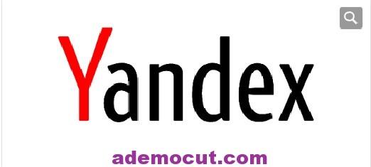 Yandex Arama Motorunu değiştirme?