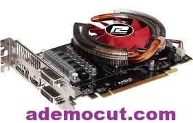 PowerColor HD7790 1GB GDDR5 Teknik Özellikleri