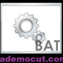 Bat Dosyası nedir | Bat Dosyası Nasıl Oluşturulur?