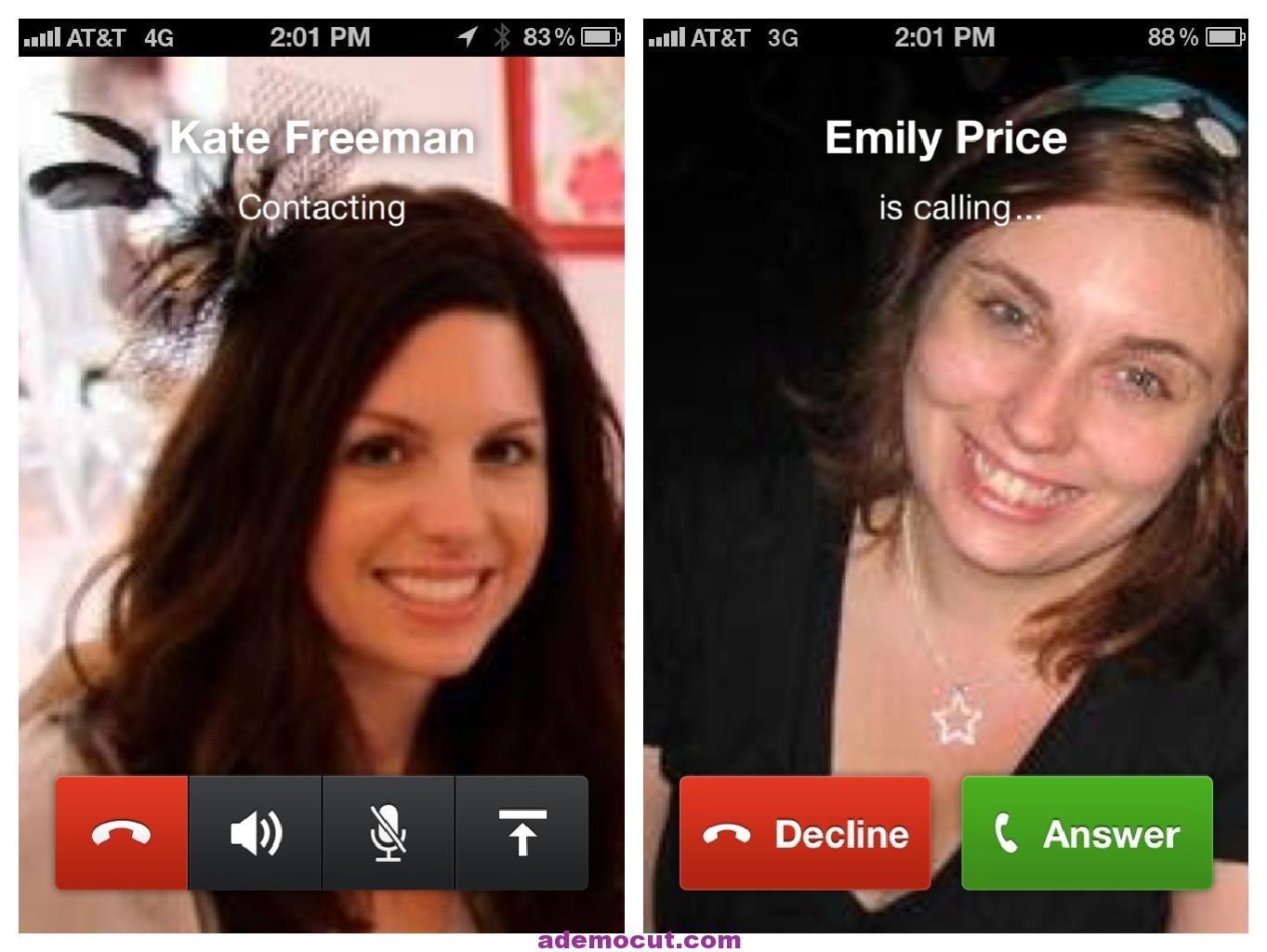 Facebook Messenger ile Görüntü Arama Nasıl Yapılır?