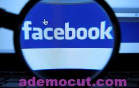 Facebook da Hesabımı Nasıl Pasif edebilirim?