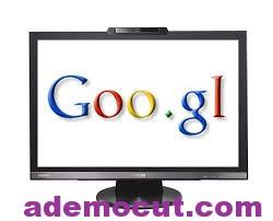 Kısaltılmış Url Nasıl yapılır – Google URL Shortener
