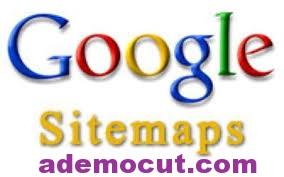 WordPress de Google XML Sitemap Generator?