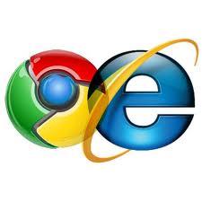 Google Chrome içinde Explorer Nasıl Açılır?