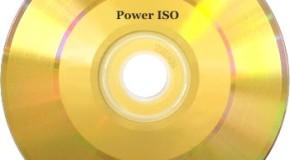 Poweriso ile önyüklenebilir iso oluşturma
