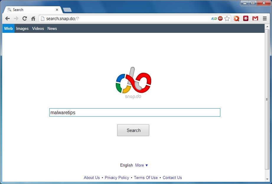 Search.snap.do Virüsü Nasıl Temizlenir?