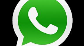 instagram profil'de whatsapp sohbet penceresi açma