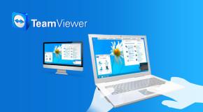 Teamviewer dil değiştirme