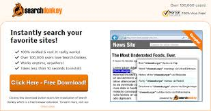 Search Donkey Nasıl Kaldırılır?