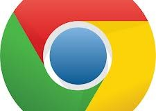 Google Chrome tarayıcı kısayol komutları