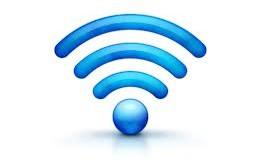 Wi-Fi simgesi yanıp sönüyor