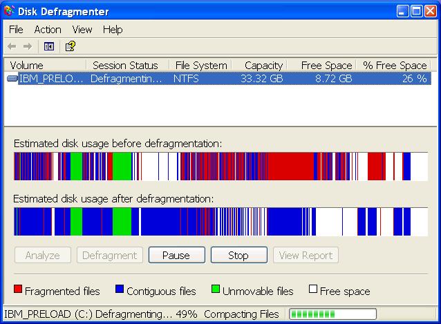 windows-defrag
