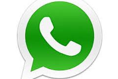 WhatsApp bildirimleri titreşimle alma