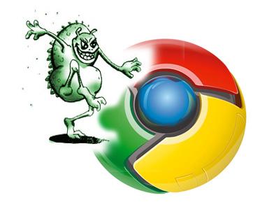 Google Chrome Eklenti ( Plung-in ) Virüsleri Nasıl Silinir?