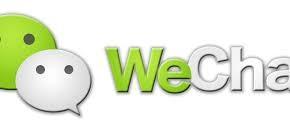 WeChat yardım / destek / şikayet hattı