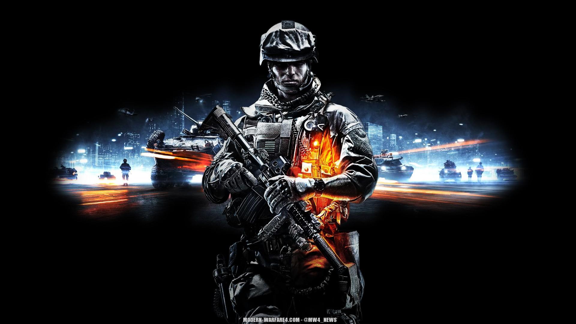 Battlefield 4 Takılma Sorunu Nasıl Çözülür?