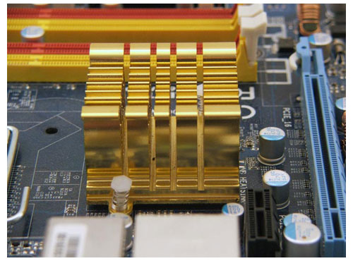 chipset - yongaset nedir