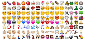İphone WhatsApp'da Emoji İkonlarını Göremiyorum?