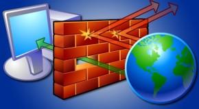 Windows Güvenlik duvarının yedeğini oluşturma