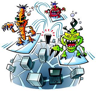 Programsız Format atmadan virüs nasıl silinir?