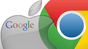 [Yeni Yazı] İphone / İpad Google Chrome ( Geçmişi ) Nasıl Silinir