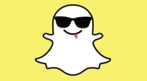 Snapchat hesap dondurma nasıl yapılır