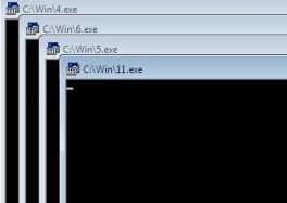 [Çözüldü] c win1.exe hatası nasıl çözülür?