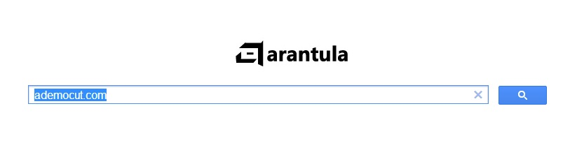 [Çözüldü] arantula.com arama motoru nasıl silinir?