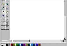 paint ile resim nasıl boyutlandırma