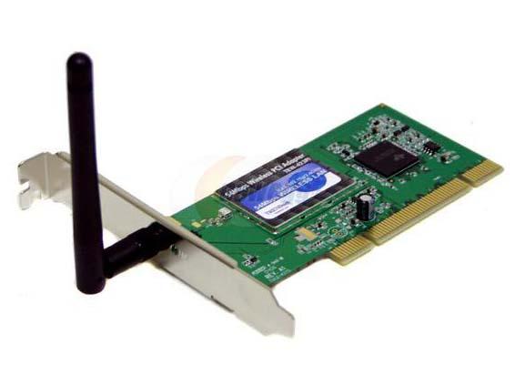 kablosuz ağ kartları