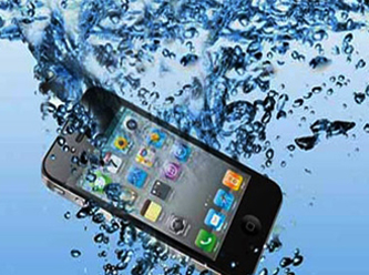 telefon suya düşürse bunları yapınız