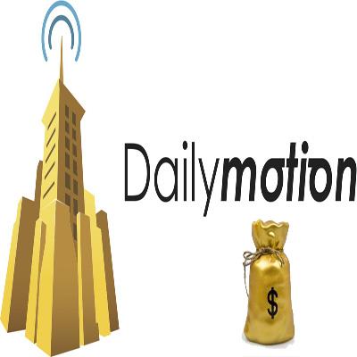 [ Güncel ] DailyMotion Video'ları ile Para Kazanma