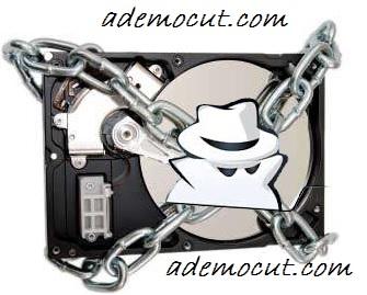 Bilgisayarın Sabit Disklerini [ H.D.D ] Nasıl Gizlenir?