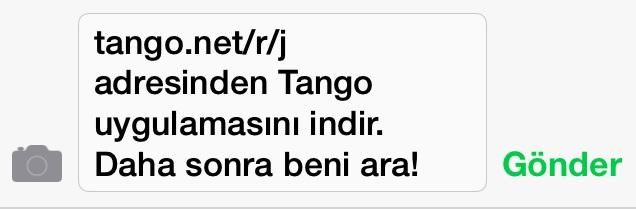 tango arkadaş davet etme (1)