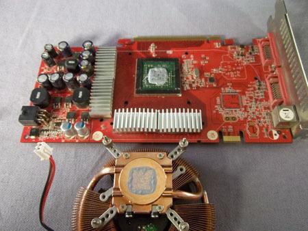 işlemci soğutucu fanı