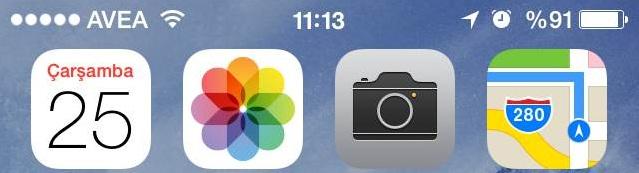 iphone çekim gücü1