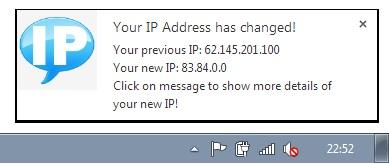 what is my ip adresi eklentisi