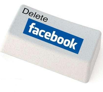 { Güncel } Facebook Hesabı Kalıcı  Nasıl Silinir?