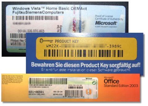 Product-Key-