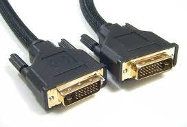 dvi bağlantı kablosu