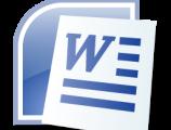 Microsoft Office Word dilini değiştirme