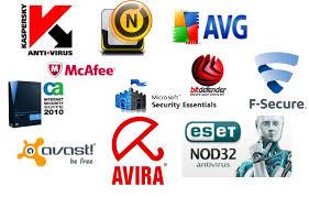 antivirus yazılımları - antivirus software