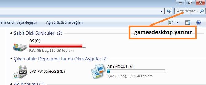 gamesdesktop virüsü