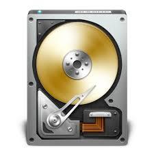 harddisk icon değiştirme