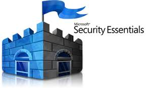 microsoft Security essential virüs