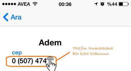 whatsapp kişi nasıl eklenir-2