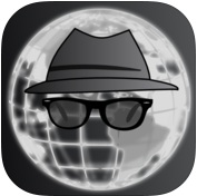 Casus Gizmos Spy Apple App